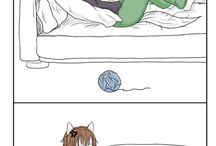 Meow Story