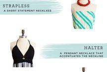 Outfits & Styling / Gedanken und Inspirationen für meine Outfits