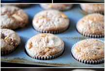 Baked deliciousness  / by Jennifer Serratos