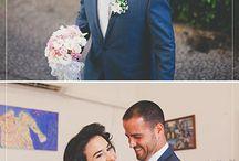 הזוגות שלנו / סיפורים, המלצות, טיפים וחוויות של זוגות שנישאו בגלריית לורנס ביפו