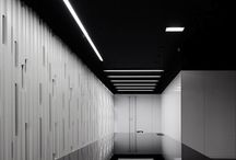 CORRIDOR LIGHTING - INSPIRATION