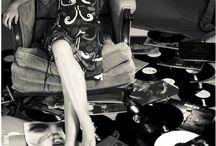 Vinyl Obsession! / by Gigi carruth