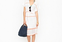 ss2012 / spring/summer 2012 fashion / by Trina Cardamone