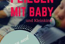 Reisen mit Baby   Tipps & Erfahrungen