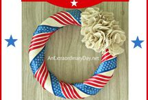 For the Holidays, Patriotic