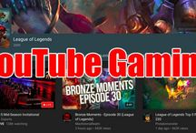 YouTube Gaming – A YouTube Built For Gamers / YouTube is creating a special platform dedicated to gaming, similar to Twitch, named YouTube Gaming: http://t.co/R1FuR3BcdH