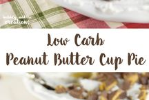 #AtkinsHolidayTaste / Low Carb for the Holidays