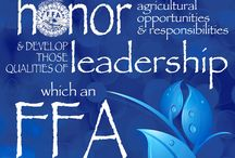 FFA members why are we here? / by Brady Reid