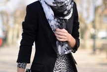 My Style / by Amanda Overall