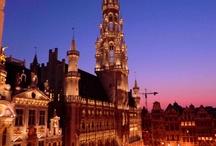 Bruxelles/Brussel/Brussels