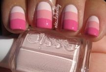 Dazzling Digits / Nail idead I must try before I die
