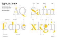 Font / typografi