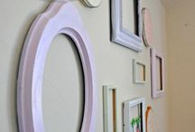 Girls' Room ideas / by P B