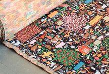 BAVARIA FABRIC BY STUDIO JOB / BAVARIA FABRIC BY STUDIO JOB FOR MAHARAM