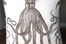 octopussy / by Sandra Rolin