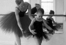 Ballet Photos / by Amanda Werling
