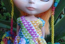 ohh!! doll shop / by Sandra Orlando