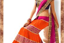Bollywood latest replica fancy sarees 7013 to 7020 / For inquiry Call or Whatsapp @ 09173949839