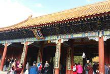 China / My trip to China