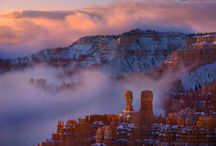 Bryce Canyon National Park / by Will East