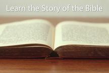 About Free Daily Bible Study / The story of Free Daily Bible Study