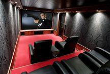 Dream Home - Cinema Room