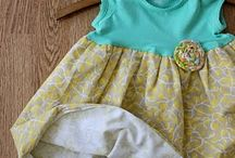 Sewing Ideas / by Julie Gilstrap