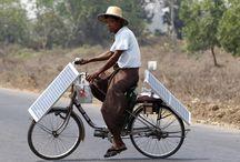 Solar inspiratie