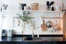 Küche diy