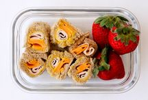 Lunch Ideas for Kids