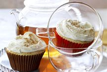 Food - Muffins / cupcakes / scones