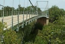 Historic Texas Bridges