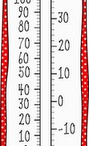 thermometer / by Shauntel Mark