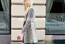 Fashion and Clothes/Ropa