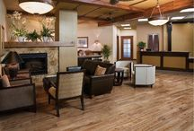 CORRECT flooring