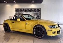 BMW Z3 / bimerz