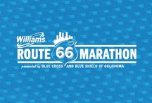 November 23, 2016 at 09:30AM Photos from Route 66 Marathon