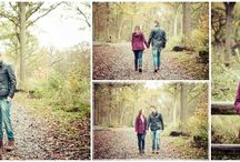 Hockley Woods, Essex photography by Bloomwood Photography / Beautiful photo shoots at Hockley Woods, Essex