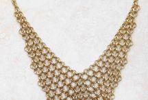 Jewelry  / by Megan Renee'