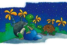 Ilustraciones libros infantiles