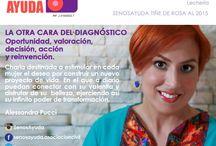 Afiches, poster / #charlas #talleres #cursos #conferencias