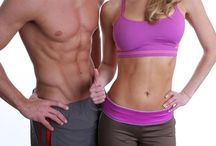 The Body Electric / Health & Fitness / by SarahGrace Wood