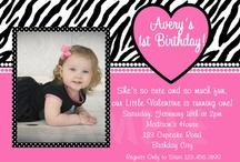 Ryleigh's Birthday Ideas
