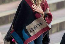My Fashion Short List / by Jennifer Baysinger