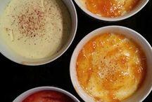 Gastronomy / Delicious meals