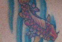 My tattoo / My tattoo
