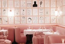 Pretty Pink / Interior,and other