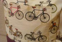 Biciklis táska, bicycle bag, bike accessories
