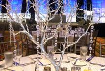 Wedding decos / Table