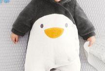 Penguins for Julia!!